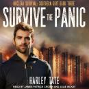 Survive the Panic, Harley Tate