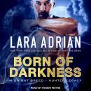 Born of Darkness Audiobook