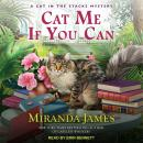 Cat Me If You Can Audiobook