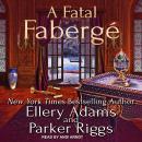 A Fatal Fabergé Audiobook