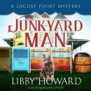Junkyard Man Audiobook
