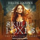 Skulk of Foxes Audiobook