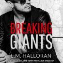 Breaking Giants Audiobook