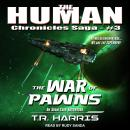 War of Pawns, T.R. Harris