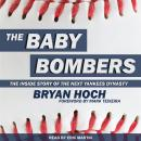 The Baby Bombers: The Inside Story of the Next Yankees Dynasty Audiobook