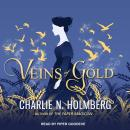 Veins of Gold Audiobook