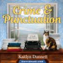 Crime & Punctuation Audiobook