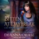 Bitten At Daybreak Audiobook