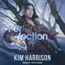 PERfunctory afFECTION Audiobook