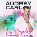 Los Angeles, Audrey Carlan
