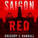 Saigon Red Audiobook