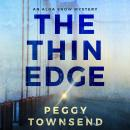 The Thin Edge Audiobook