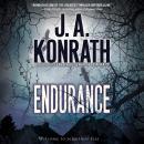 Endurance Audiobook