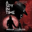 A Spy in Time Audiobook