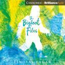 The Bigfoot Files Audiobook