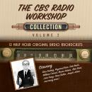 The CBS Radio Workshop, Collection 2 Audiobook