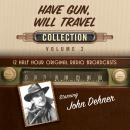 Have Gun, Will Travel, Collection 2 Audiobook