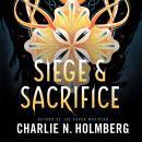Siege and Sacrifice Audiobook