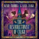 The Resurrectionist of Caligo Audiobook