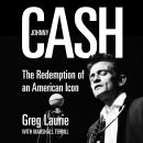 Johnny Cash: The Redemption of an American Icon Audiobook