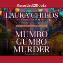 Mumbo Gumbo Murder Audiobook