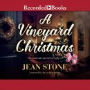 A Vineyard Christmas Audiobook