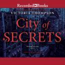 City of Secrets Audiobook