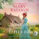 Someone to Cherish Audiobook