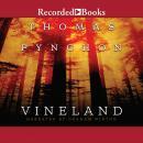 Vineland Audiobook