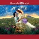 Cowboy's Honor Audiobook