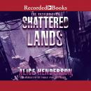 Shattered Lands Audiobook