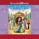Athena the Brain: Goddess Girls Book 1 Audiobook