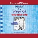 Diary of a Wimpy Kid: The Deep End, Jeff Kinney