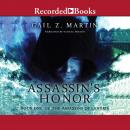 Assassins Honor Audiobook