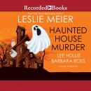 Haunted House Murder Audiobook