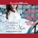 Seduction on a Snowy Night Audiobook