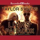 Liar's Paradox Audiobook