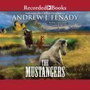 The Mustangers Audiobook