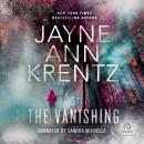 The Vanishing Audiobook