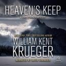 Heaven's Keep Audiobook