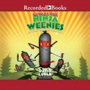Beware the Ninja Weenies: And Other Warped and Creepy Tales Audiobook