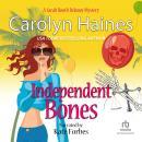 Independent Bones Audiobook