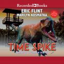 Time Spike Audiobook