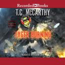 Tyger Burning Audiobook