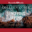 Dangerous Depths Audiobook
