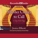 Murder Comes to Call Audiobook