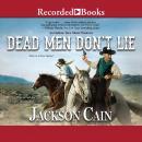 Dead Men Don't Lie Audiobook