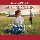 More than a Dream Audiobook