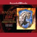 Magnus at the Fire Audiobook