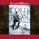 Cold Iron Audiobook